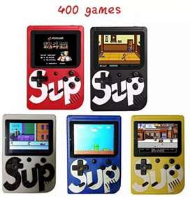 Sub Game Box