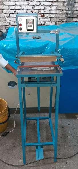 Selladora manual maplas