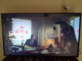 Televisor Samsung smart wifi