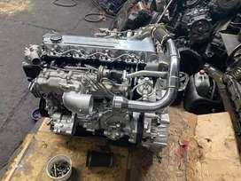 Motor ISUZU 4HG1 Convencional NPR 4.5 REWARD