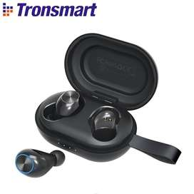 Audífono Bluetooth Tronsmart Spunky Beat Bluetooth 5.0