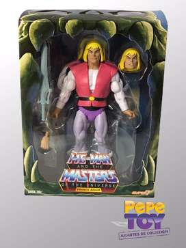 Masters of the Universe Principe Adam