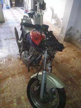 Motocicleta 150