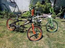 Bicicletas BMX Rodado 20