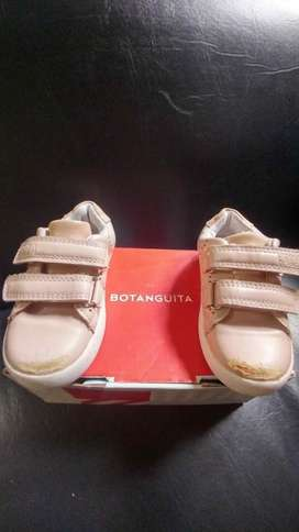 Zapatillas Botanguita