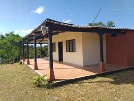 Vendo hermosa parcela cerca de Popayán