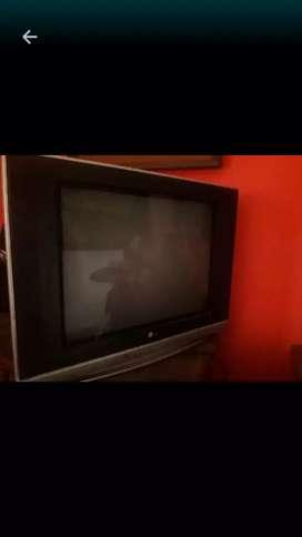 TV LG barata escucho ofertas
