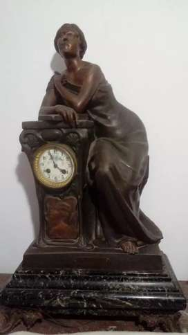 Reloj antiguo frances