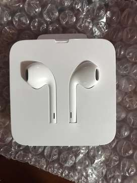 Auriculares lighting apple