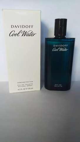 Perfume davidof cool water men