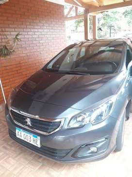Vendo Peugeot Allure Diesel