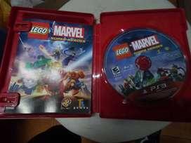 Juego ps3 Lego Marvel Super Heroes. Distrito Magdalena.