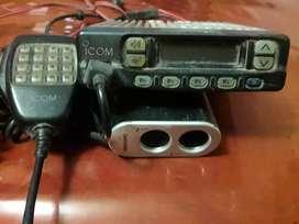VENDO RADIO PARA REMIS DE COMDORO RIVADAVIA