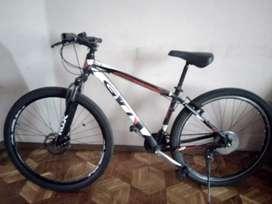 Bicicleta Montañera GTI ring 29