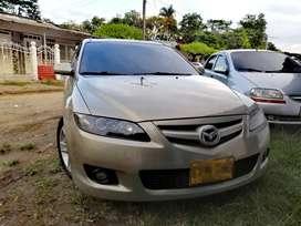 Mazda 6 sr 2.3
