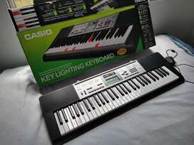 Key lighting keyboard LK-260 CASIO