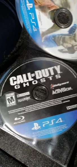Call of doty Ghostes