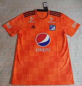 Camiseta Millonarios 2019