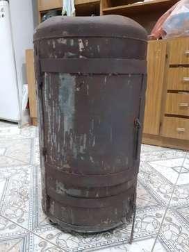 Salamandra excelente estado 1 año de uso, usado segunda mano  Mar del Plata, Buenos Aires