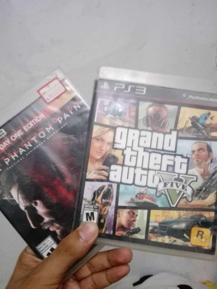 Juegos de PS3 0