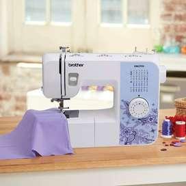 Máquina de coser Brother XM2701-W P43205