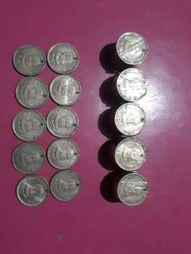 Remato Moneda antigua de coleccion