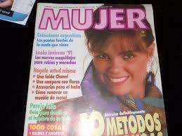 Revista Mujer Año 1991 Numero 438