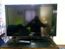 Televisión Samsung 32 pulgadas