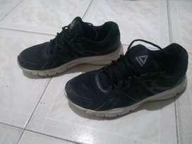 Zapatos Reebok Usados