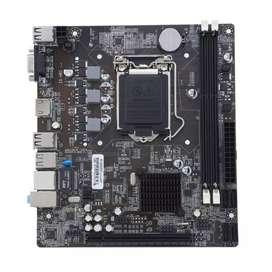 BOARD H81 DDR3 (NUEVO)