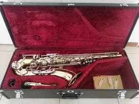 Vendo Saxo Tenor Yamaha YTS 25 - Made in Japan