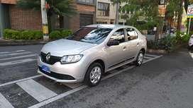 Renault logan 2018 mecanico full