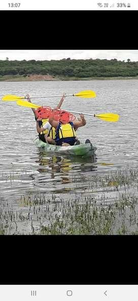 Vendo Kayak