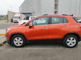 Vendo Chevrolet Tracker Modelo 2015 Full
