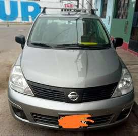 Vendo auto Nissan Tiida