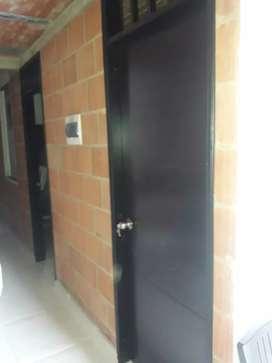 Puertas entamborada