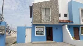 Villa Playera Alquilo - Ruta del Sol ( Spondylus ) Santa Elena - Villa Marina