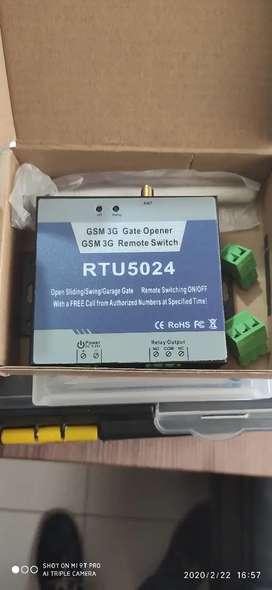 RTU5024 industrial Abrepuertas