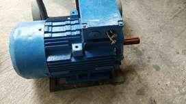 Motor 12hp monofasico