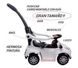 coche para bebe (automóvil)