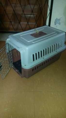 Perros Medianos a Pequeños kennel