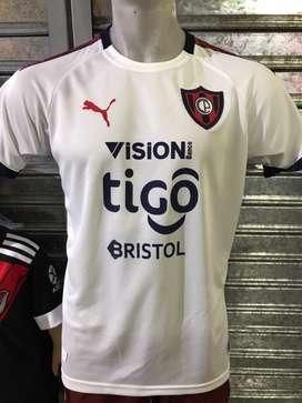 Camiseta cerro porteño paraguay varios talles