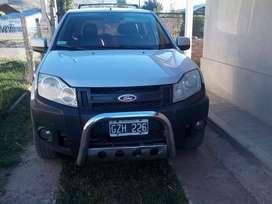 Ford Eco Sport Full, motor 2.0 4x2