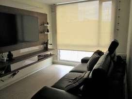 Acogedora suite en venta, sector partidero a Tumbaco