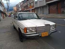 Ganga Mercedes benz