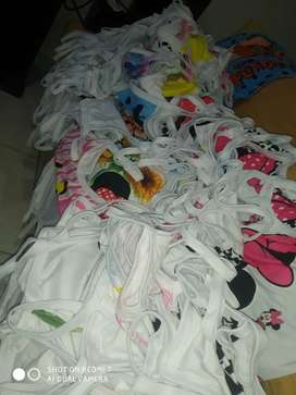 Pijamas para dama en piel de durazno precio al por mayor y al detal