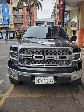 Ford 150 del 2011