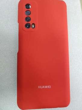 Vendo cambio Huawei Y7A