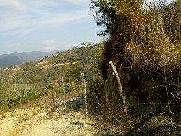 LOTE DE TERRENO CON AREA DE 1.100 MTS