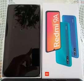 Celular Xiaomi/Redmi 9A
